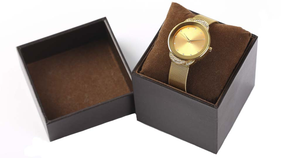 Vender relojes de oro y plata en Tarragona