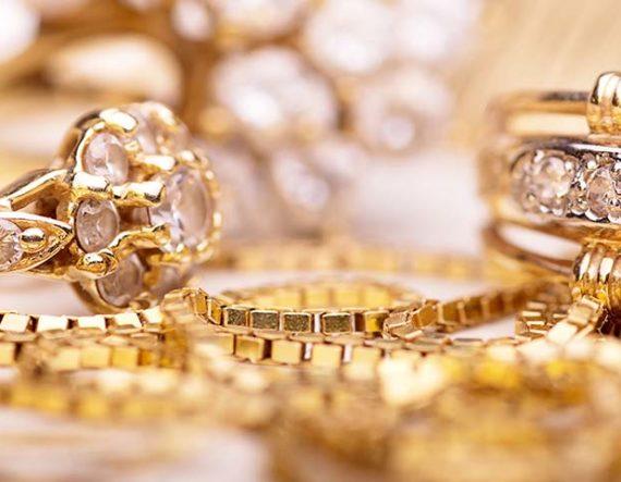 Valor real oro