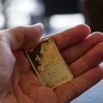 Oro de inversión