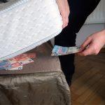 invertir en oro o guardar el dinero bajo el colchón | oro jumilla
